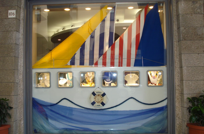 Trofeo accademia navale